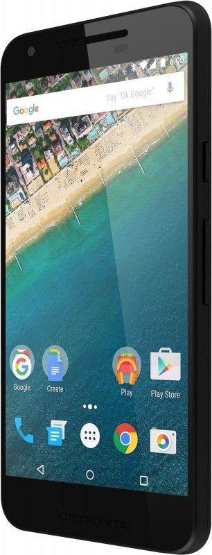 Мобильный телефон LG H791 Nexus 5X 32GB Black - 3