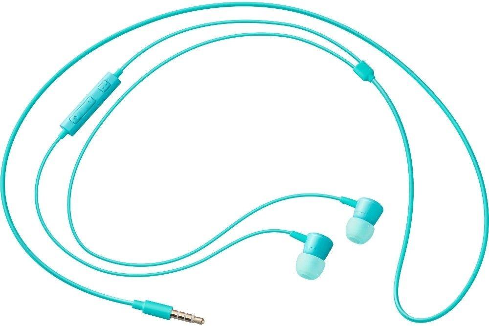 Наушники Samsung HS130 (HS1303) Blue (EO-HS1303LEGWW) - 1