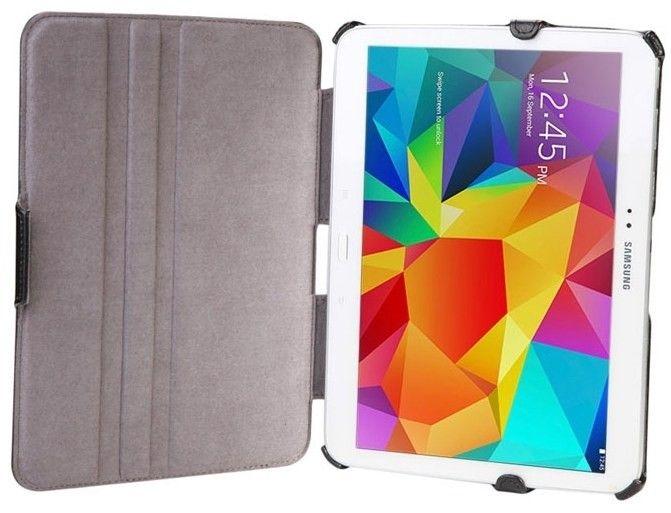 Обложка AIRON Premium для Samsung Galaxy Tab 4 10.1 - 1