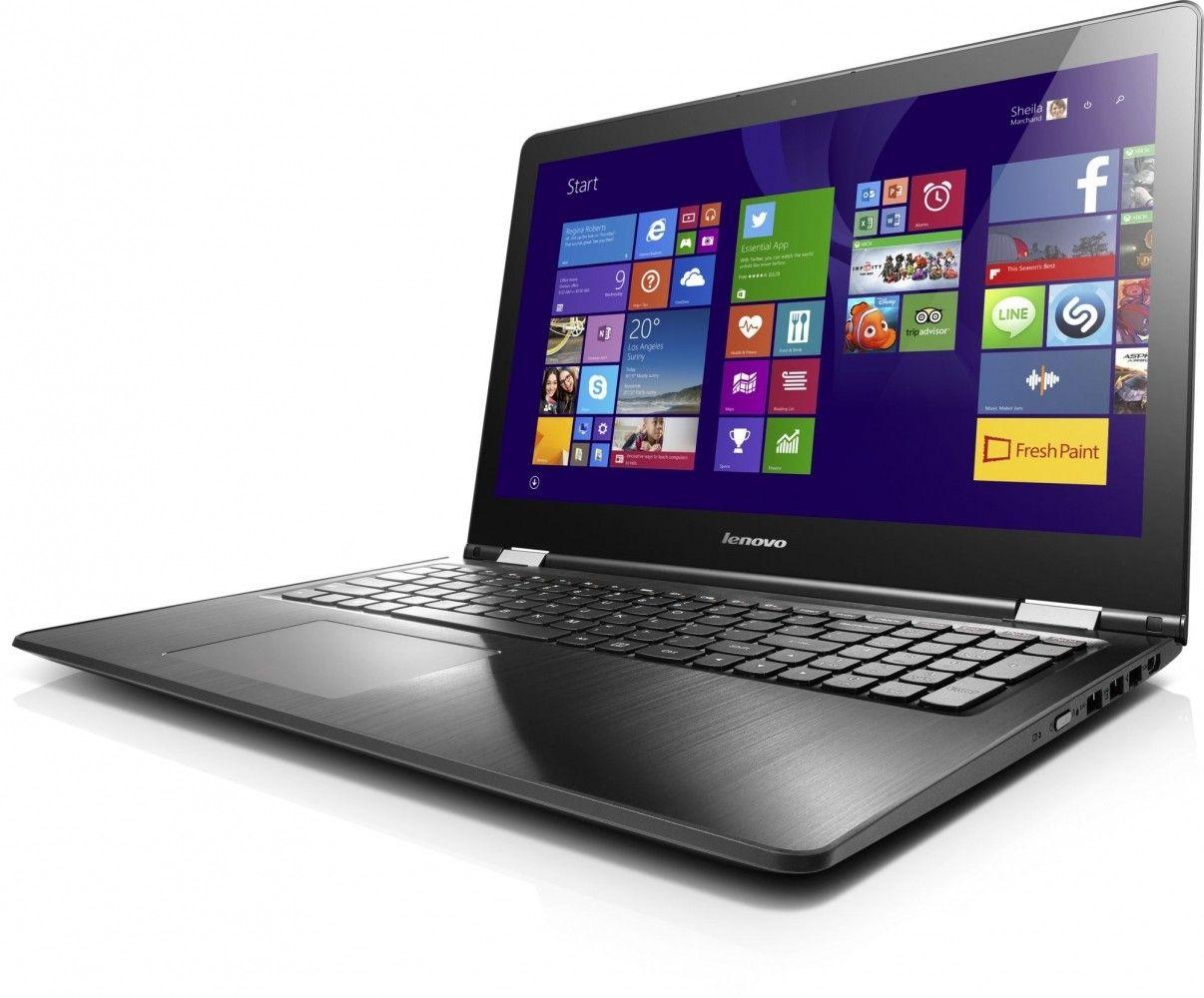 Ноутбук Lenovo Yoga 500-15 (80R6004EUA) - 3