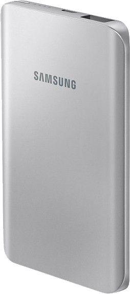 Портативная батарея Samsung EB-PA300U 3000 mAh Silver (EB-PA300USRGRU) - 2