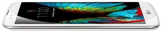 Мобильный телефон LG K410 K10 White (LGK410.ACISWH) - 2