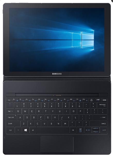 Планшет Samsung Galaxy TabPro S W703 128GB - 1