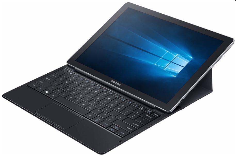 Планшет Samsung Galaxy TabPro S W707 128GB - 2