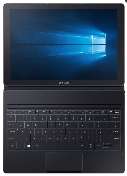 Планшет Samsung Galaxy TabPro S W700 128GB - 1