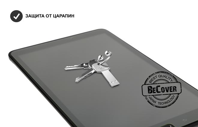 Защитное стекло BeCover для Lenovo Yoga Tablet 3 10 X50 - 2