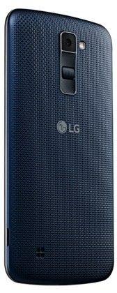 Мобильный телефон LG K430DS K10 LTE Blue (LGK430ds.ACISKU) - 3