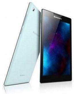 "Планшет Lenovo TAB 2 A7-30HC 7"" 3G 16GB Aqua Blue (59436541) - 1"