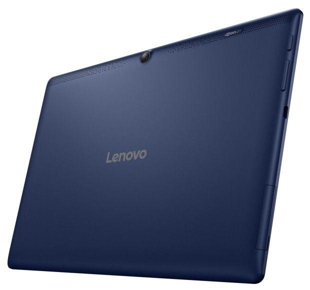 Планшет Lenovo Tab 2 10-30L 16GB LTE Midnight Blue (ZA0D0029UA) - 2