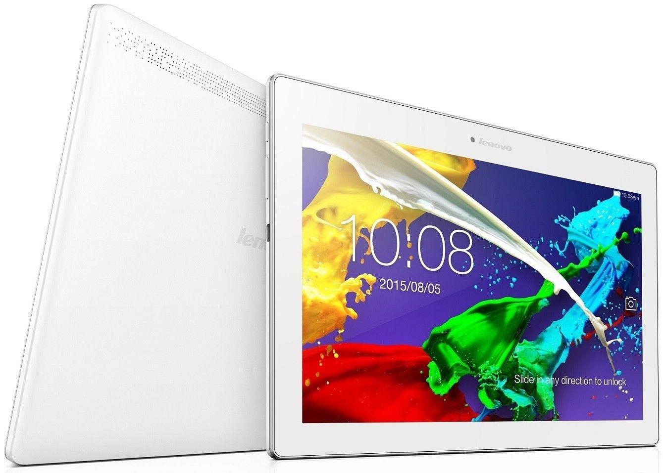 Планшет Lenovo Tab 2 A10-70F 16GB White (ZA000042UA) - 1
