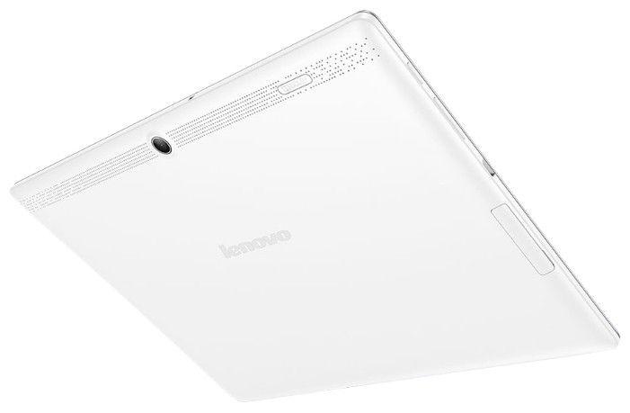 Планшет Lenovo Tab 2 A10-70F 16GB White (ZA000042UA) - 2