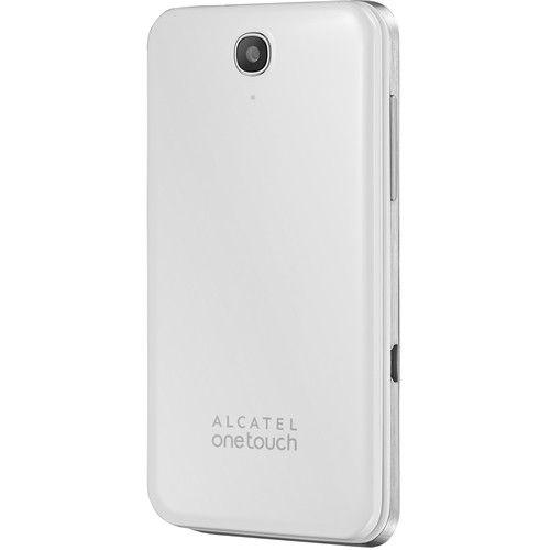 Мобильный телефон Alcatel One Touch 2012D Pure White - 1