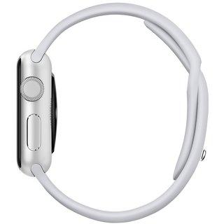 Ремешок Sport для Apple Watch 42мм (MLJU2) Fog - 2
