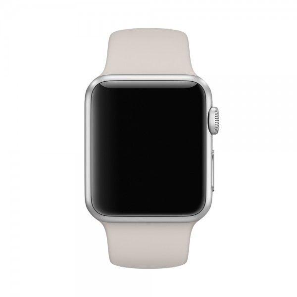 Ремешок Sport для Apple Watch 42мм (MLKY2) Stone - 1