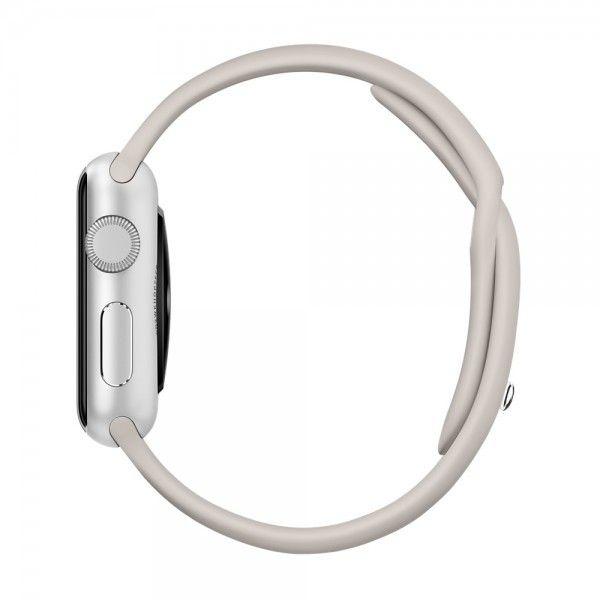 Ремешок Sport для Apple Watch 42мм (MLKY2) Stone - 3