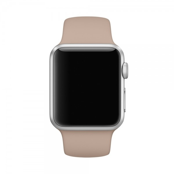 Ремешок Sport для Apple Watch 42мм (MLDN2) Walnut - 1