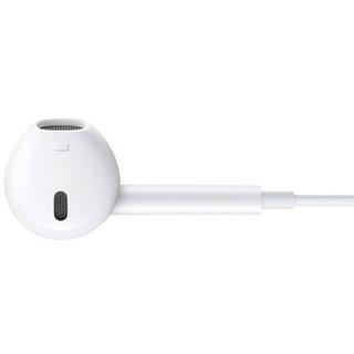 Наушники Apple EarPods с пультом управления (MD827LL) для iPhone (Retail Box) - 5