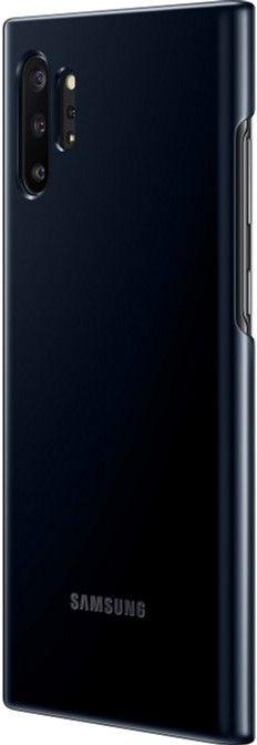 Панель Samsung LED Cover для Samsung Galaxy Note 10 Plus (EF-KN975CBEGRU) Black от Територія твоєї техніки - 4