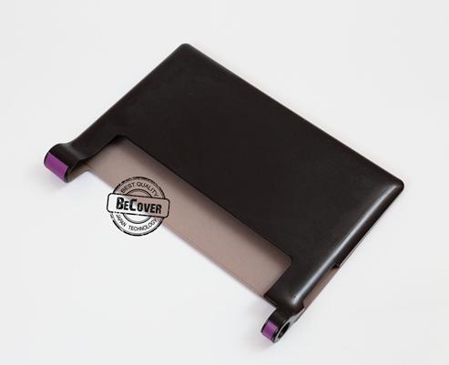 Чехол-книжка BeCover Smart Case для Lenovo Yoga Tablet 3 Pro X90 Black - 3