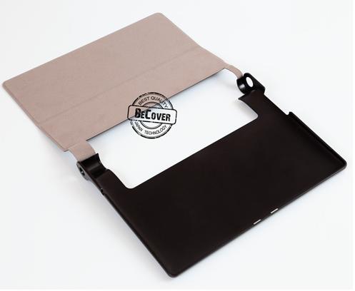 Чехол-книжка BeCover Smart Case для Lenovo Yoga Tablet 3 Pro X90 Deep Blue - 1