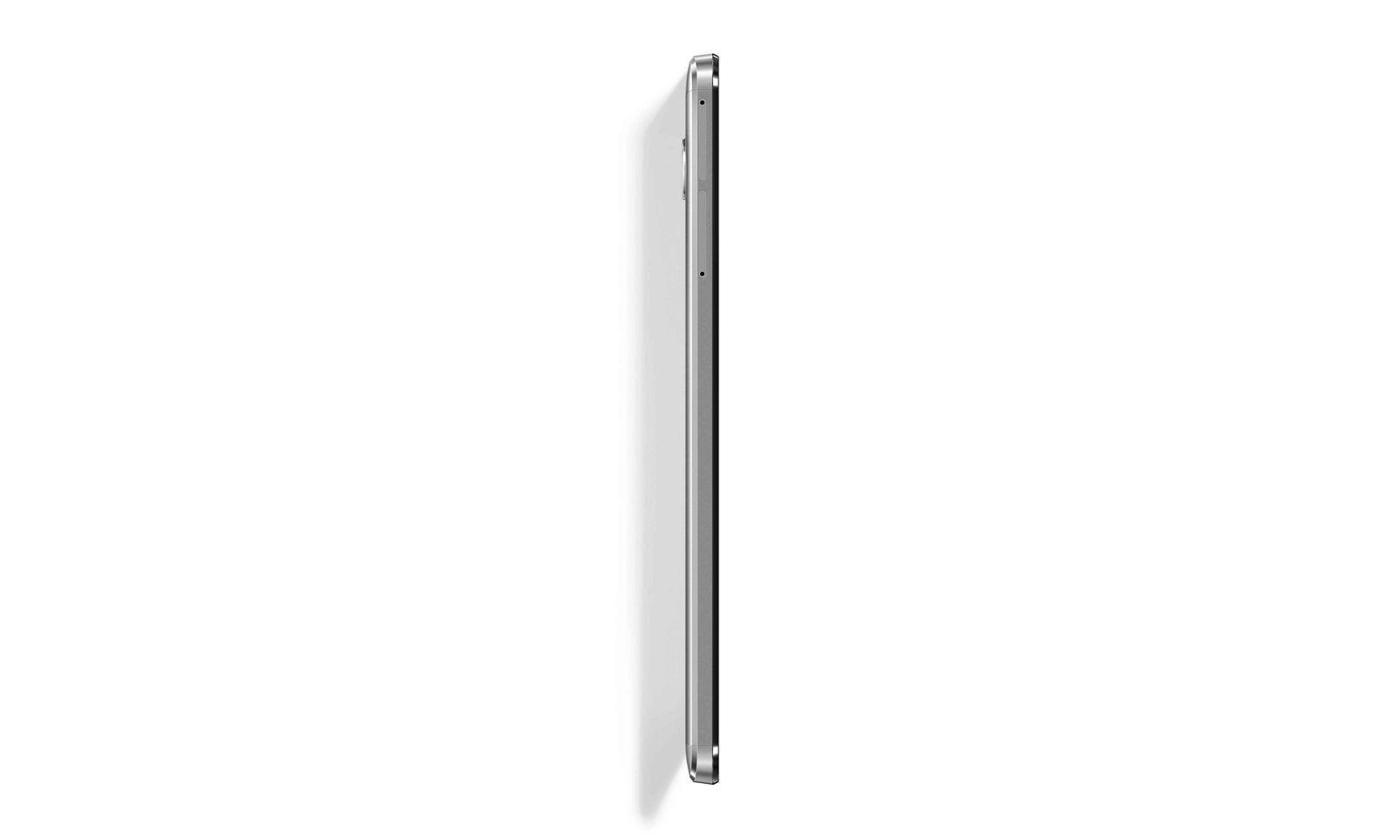 Мобильный телефон Huawei GR5 Dual Sim Grey - 2