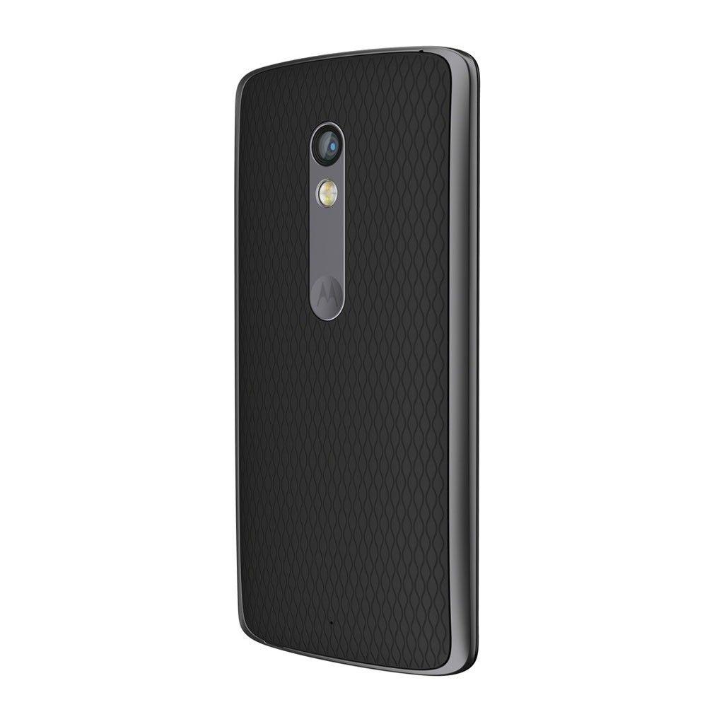 Мобильный телефон Motorola Moto X Play (XT1562) 16GB SS Black - 1