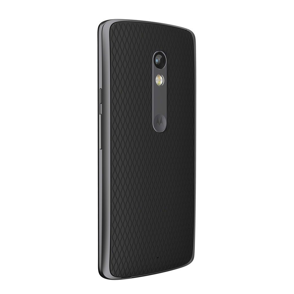 Мобильный телефон Motorola Moto X Play (XT1562) 16GB SS Black - 2