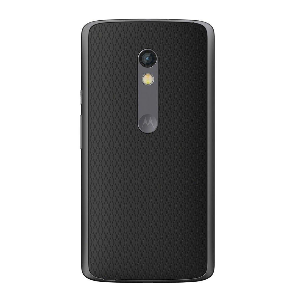 Мобильный телефон Motorola Moto X Play (XT1562) 16GB SS Black - 3