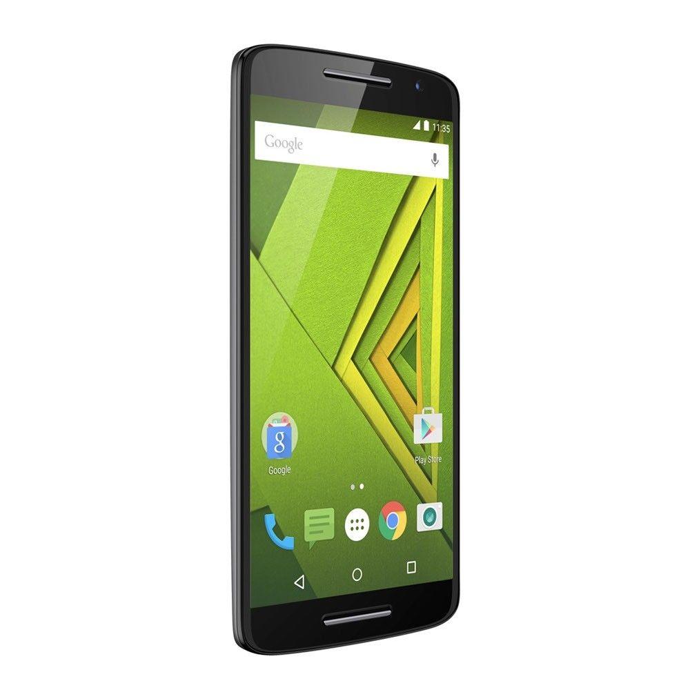 Мобильный телефон Motorola Moto X Play (XT1562) 16GB SS Black - 4