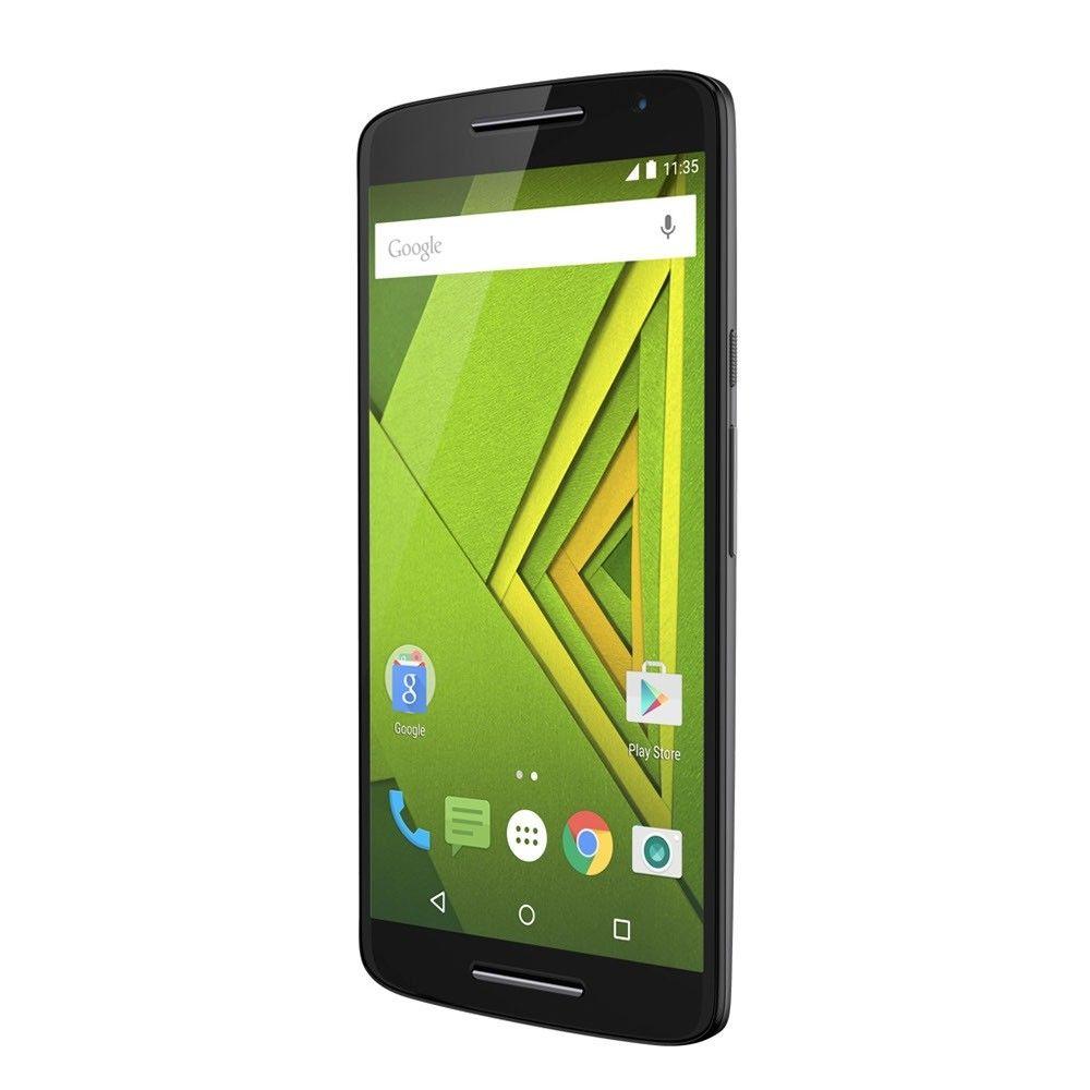 Мобильный телефон Motorola Moto X Play (XT1562) 16GB SS Black - 6