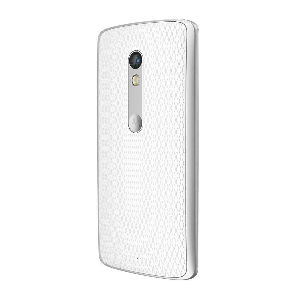 Мобильный телефон Motorola Moto X Play (XT1562) 16GB SS White - 1