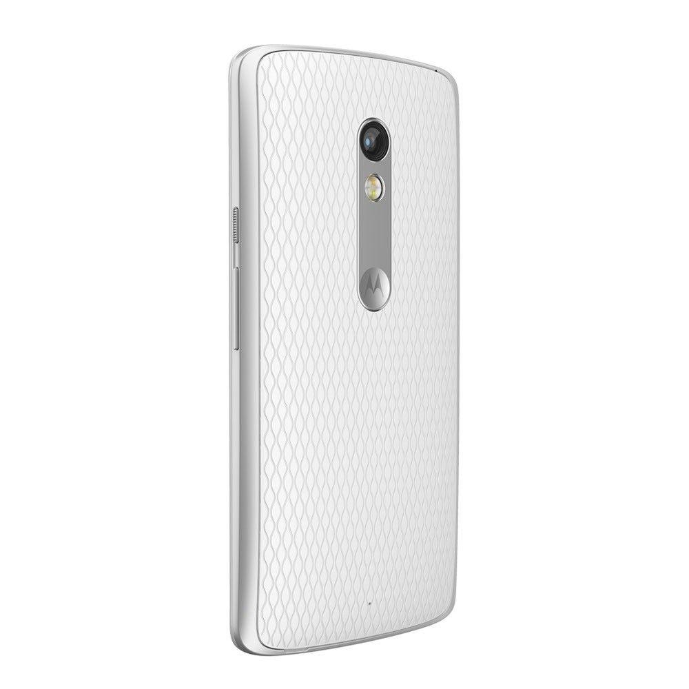 Мобильный телефон Motorola Moto X Play (XT1562) 16GB SS White - 2