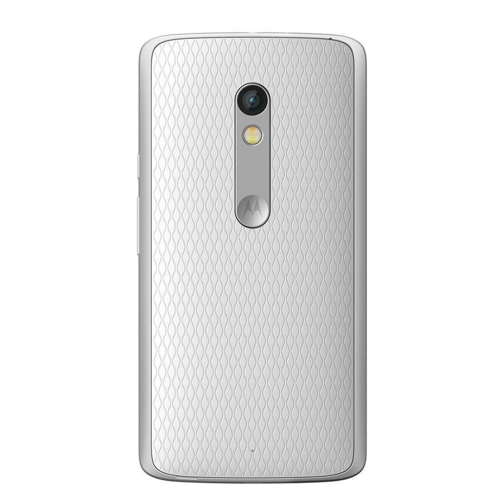 Мобильный телефон Motorola Moto X Play (XT1562) 16GB SS White - 3