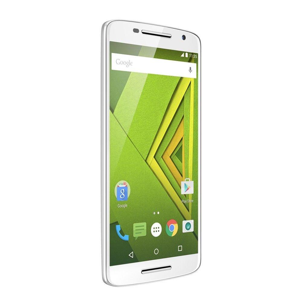 Мобильный телефон Motorola Moto X Play (XT1562) 16GB SS White - 4