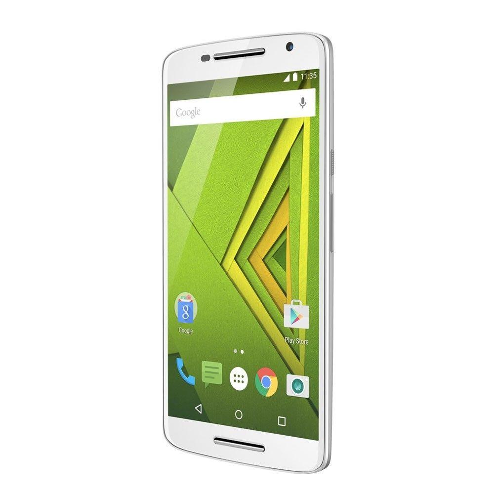 Мобильный телефон Motorola Moto X Play (XT1562) 16GB SS White - 6