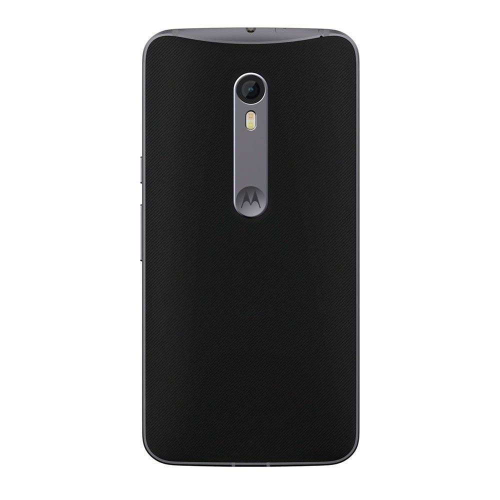 Мобильный телефон Motorola Moto X Style (XT1572) 16GB SS Black - 2