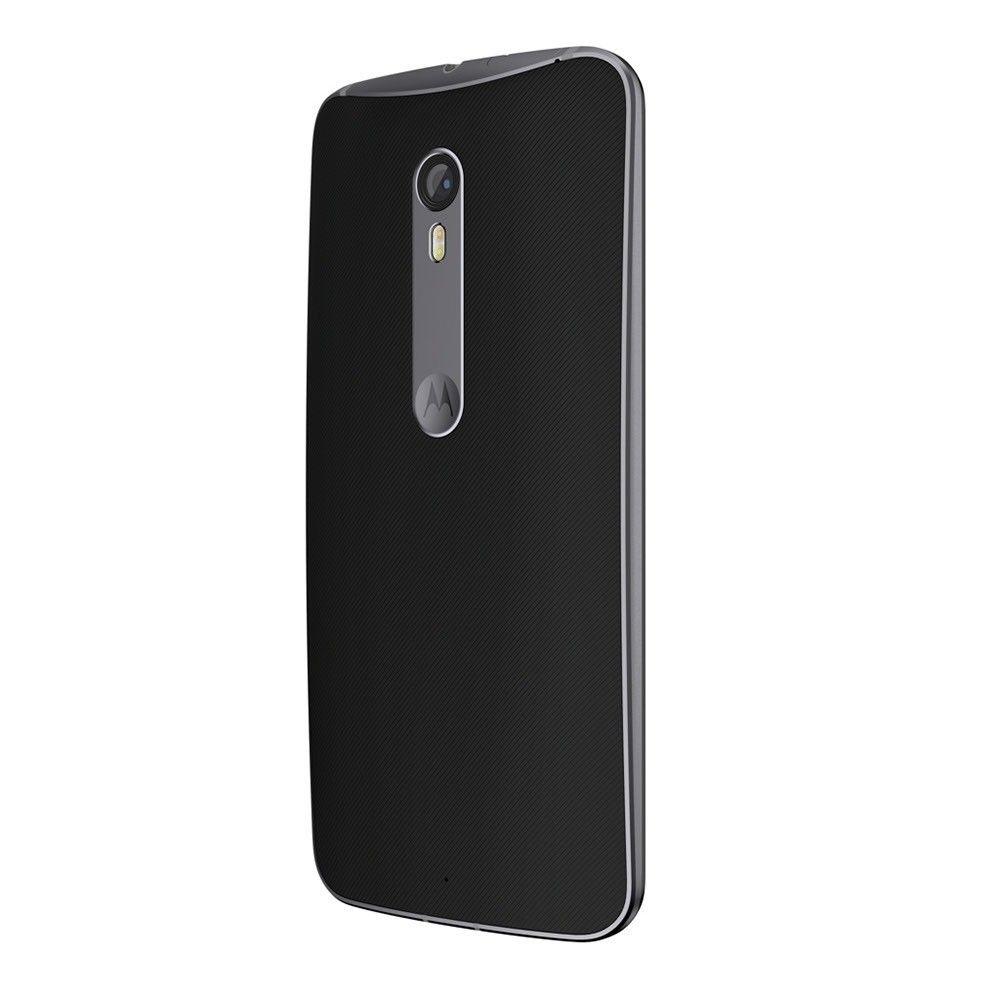 Мобильный телефон Motorola Moto X Style (XT1572) 16GB SS Black - 3