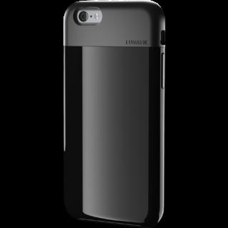 Чехол Lunatik FLAK Black (FLK6-5501) for iPhone 6 Plus/6s Plus - 1