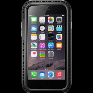 Чехол Lunatik SEISMIK Black/Smoke (SMK6-4704) for iPhone 6/6s - 1