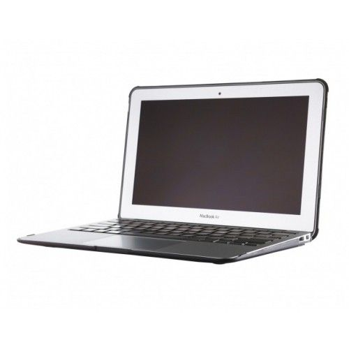 STM Dux Black (stm-122-094m-01) for MacBook Air 13 - 5