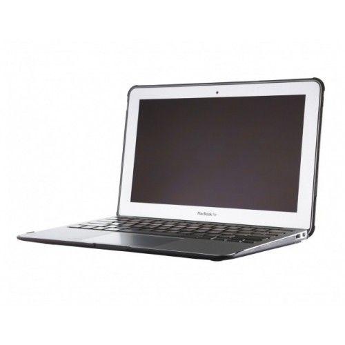 STM Dux Black (stm-122-094MY-01) for MacBook Pro 13 Retina - 5