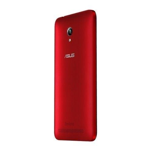Мобильный телефон Asus ZenFone Go 8 ГБ (ZC 500TG-1C106WW) Red - 1