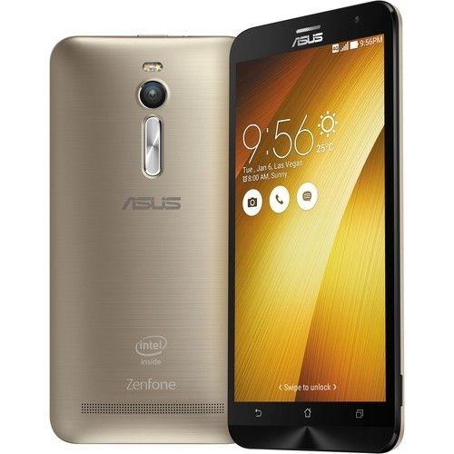 Мобильный телефон ASUS ZenFone Selfie (ZD551KL-6G451WW) Gold - 6