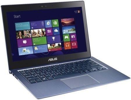 Ноутбук Asus ZenBook UX301LA (UX301LA-DE150T) Blue - 3