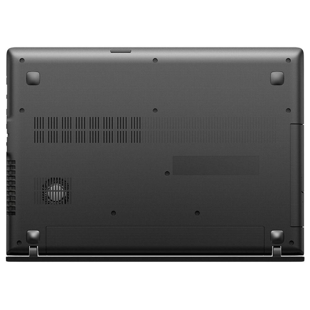 Ноутбук Lenovo IdeaPad 300-17 (80QH001JUA) Black - 1