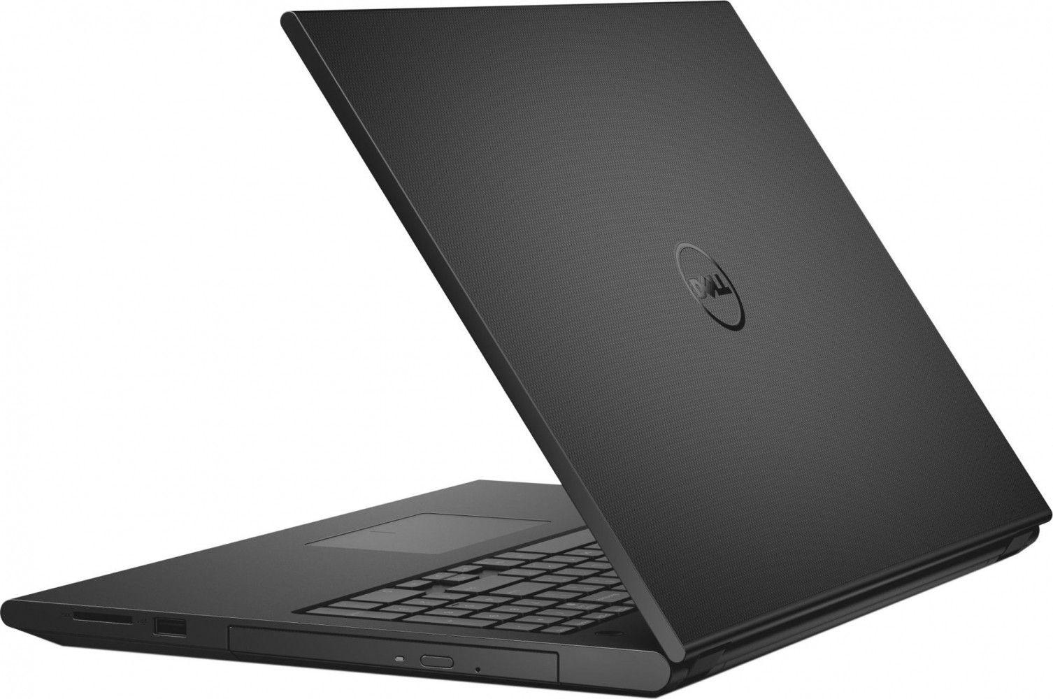 Ноутбук Dell Inspiron 3542 (I35345DDL-46) Black - 1