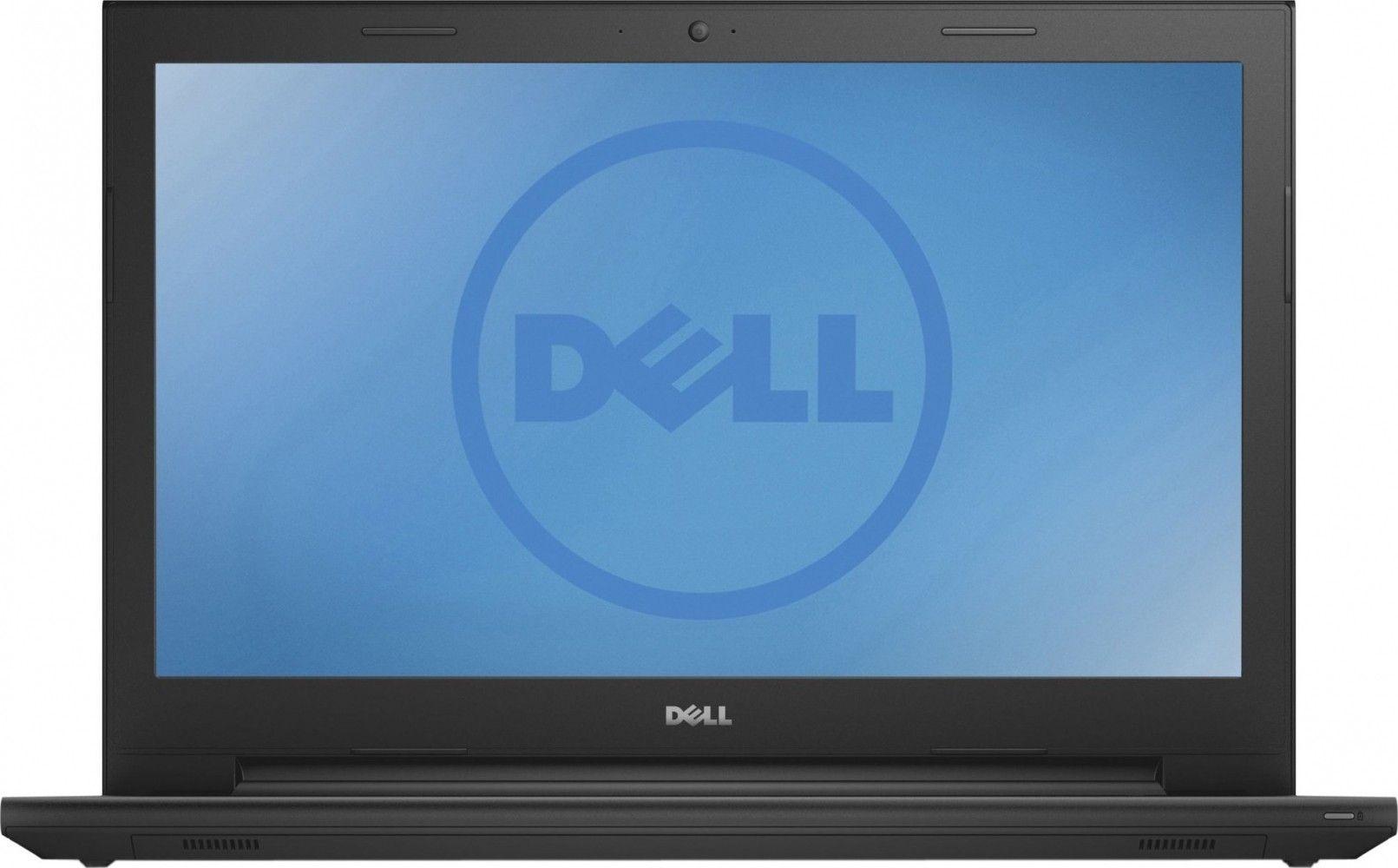 Ноутбук Dell Inspiron 3542 (I35345DDL-46) Black - 2
