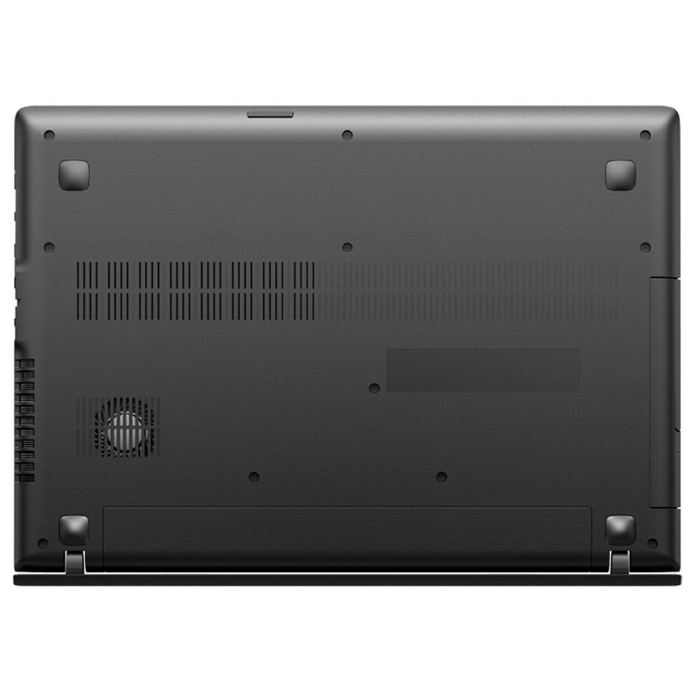 Ноутбук Lenovo IdeaPad 100-15 (80MJ003VUA) Black - 1