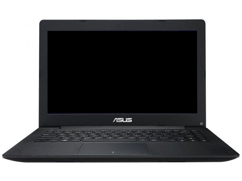 Ноутбук Asus X453SA (X453SA-WX080D) Black - 1