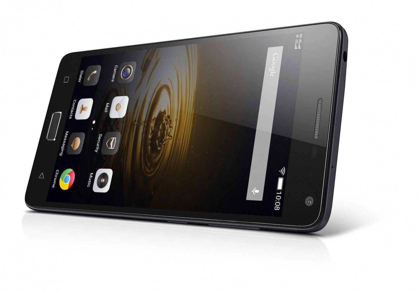 Мобильный телефон Lenovo VIBE P1 Pro Grey - 2